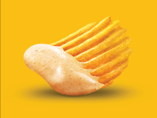 Dip <3 Crisps