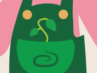 Creating a world for little tummies